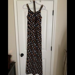 Xs Michael Kors maxi dress. Perfect condition.